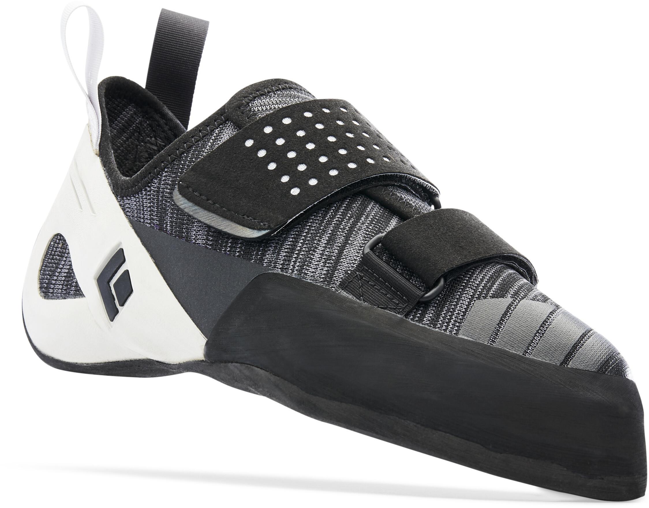 Black Diamond Aspect Klettergurt Test : Black diamond zone climbing shoes unisex aluminum campz.de